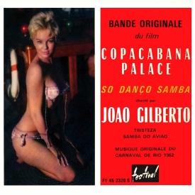 Various_Copacabana Palace EP (1962) a