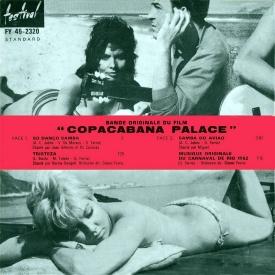 Various - Copacabana Palace EP (1962) b