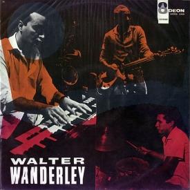 Walter Wanderley - Samba no Esquema de Walter Wanderley (1963)