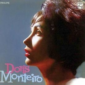 Dóris Monteiro - Doris Monteiro (1961) a - 863x863