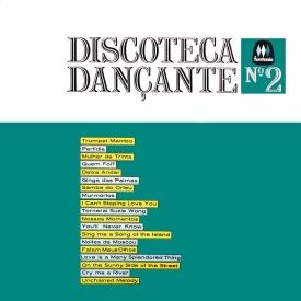 Various - Discoteca Dançante No. 2 (1965) a