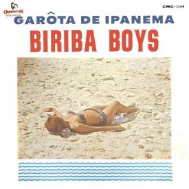 Biriba Boys - Garota de Ipanema (1963) a