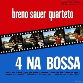 Breno Sauer - 4 na Bossa (1966) a