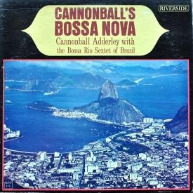 Cannonball Adderley - Cannonball's Bossa Nova (1962) a