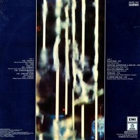 Dick Farney & Claudette Soares - Tudo Isto é Amor Vol. 2 (1976) b