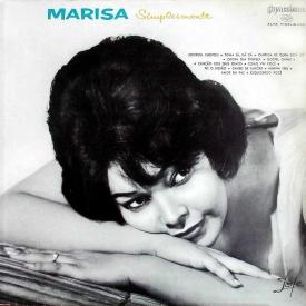 Marisa Gata Mansa - Marisa Simplesmente (1961)