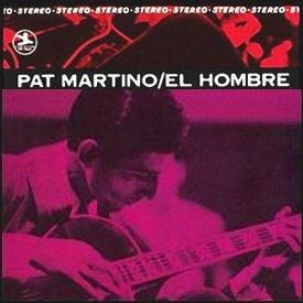 Pat Martino - El Hombre (1967) a
