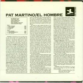 Pat Martino - El Hombre (1967) b