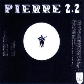 Pierre - Pierre 2 + 2 (1965)