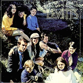 The Levitts from - We Are the Levitts (1968)