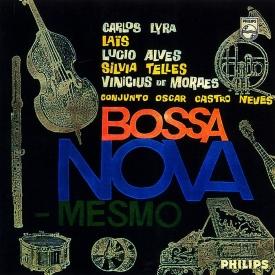 Various - Bossa Nova Mesmo (1960) a