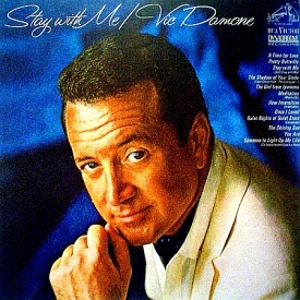 Vic Damone - Stay With Me (1966) a