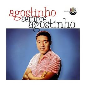 Agostinho dos Santos - Agostinho, Sempre Agostinho (1960) a