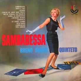 Breno Sauer - Sambabessa (1963)