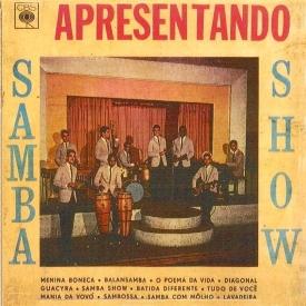 Conjunto Samba Show - Apresentando Samba Show (1964)