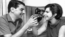 Mario and Sylvia Telles