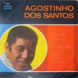 Agostinho dos Santos - Agostinho dos Santos (1969) a