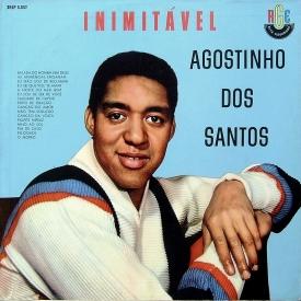 Agostinho dos Santos - Inimitável (1959) a