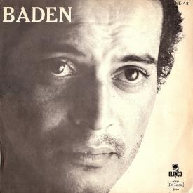 Baden Powell - Baden (1968) a