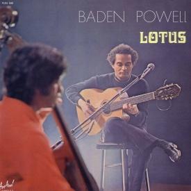 Baden Powell Lotus (1970) a