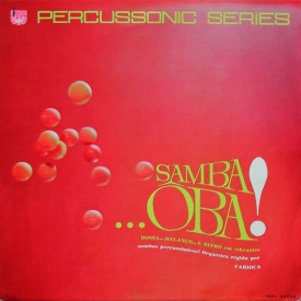 Carioca - Samba… Ôba (1964) a