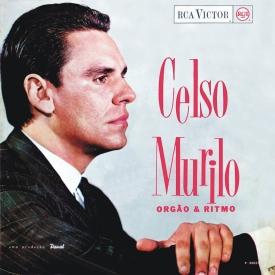 Celso Murilo - Órgão e Ritmo (1963) a