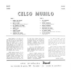 Celso Murilo - Órgão e Ritmo (1963) b