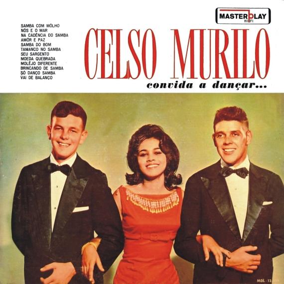 Celso Murilo - Convida a Dançar (1963) a