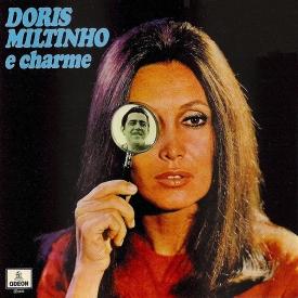 Dóris Monteiro & Miltinho - Dóris, Miltinho e Charme (1970) a
