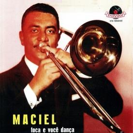 Edmundo Maciel - Maciel Toca, Você Dança (1960)