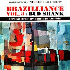 Laurindo Almeida & Bud Shank - Brazilliance Vol. 3 (1958) a