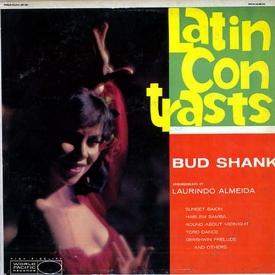 Laurindo Almeida & Bud Shank - Latin Contrasts (1958)