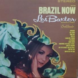 Les Baxter - Brazil Now (1967) a