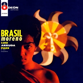Luis Arruda Paes - Brasil Moreno (1960) a