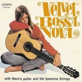 Neco - Velvet Bossa Nova (1966)