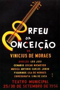 Orfeu da Conceição - Premiere 1956