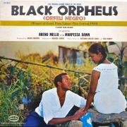 Orfeu Negro OST (US 1959) a