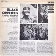 Orfeu Negro OST (US 1959) b