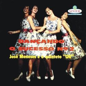 Quinteto OK & José Menezes - Dançando o Sucesso No. 2 (1959) a