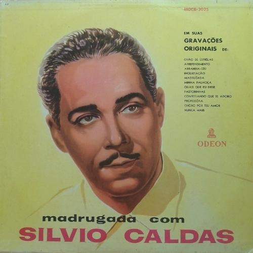 Silvio Caldas - Sílvio Caldas (1958) a