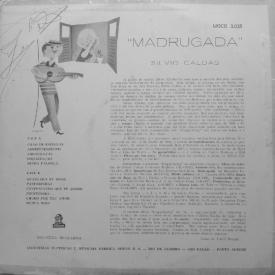Silvio Caldas - Sílvio Caldas (1958) b