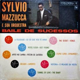 Sylvio Mazzucca - Baile de Sucessos (1959) a