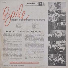 Sylvio Mazzucca - Baile de Sucessos (1959) b