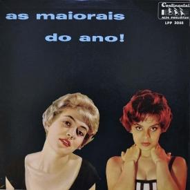 Various - As Maiorais do Ano (1959)