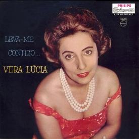 Vera Lúcia - Leva Me Contigo (1960) a