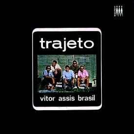 Victor Assis Brasil - Trajeto (1968) a