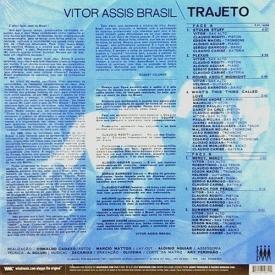Victor Assis Brasil - Trajeto (1968) b