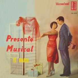 Zé Maria - Presente Musical (1959) a