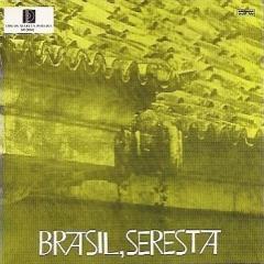 Carlos Poyares - Brasil, Seresta (1974)