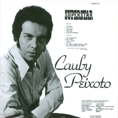Cauby Peixoto - Superstar (1972) b